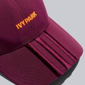 Ivy Park x Adidas Backless Cap